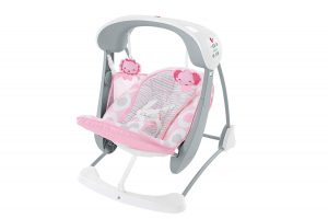 The Most Recommended Portable Swings for Infants