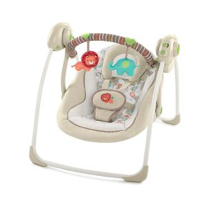 best baby swing that is portable and easier to carry anywhere