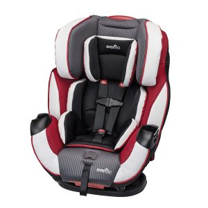 The Most comfortable baby car seat on tight budget