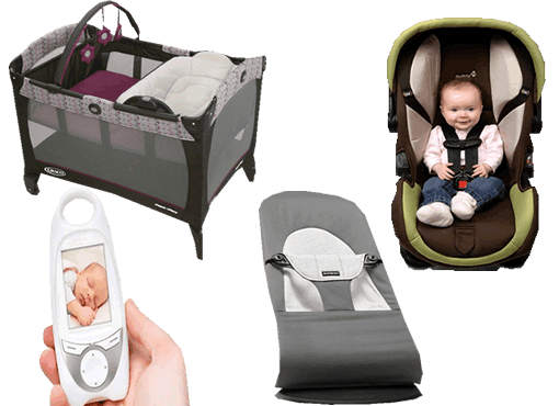 best baby products ever