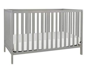 best wooden baby crib on budget