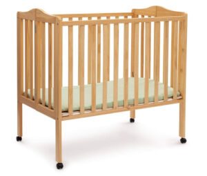 best baby cribs for tight spaces