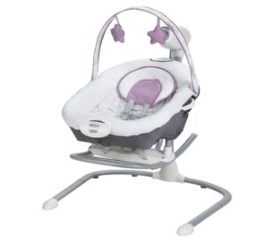 mini baby swings for tight spaces