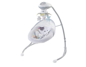 one of the best and safe baby newborn swings to buy