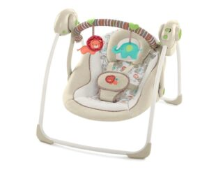 Best Cheap Baby Swings