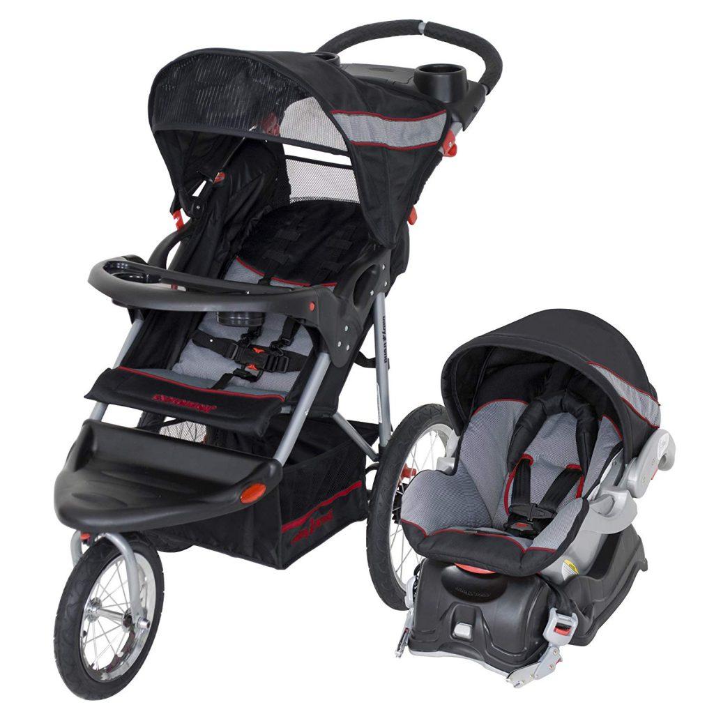 best baby stroller for travel