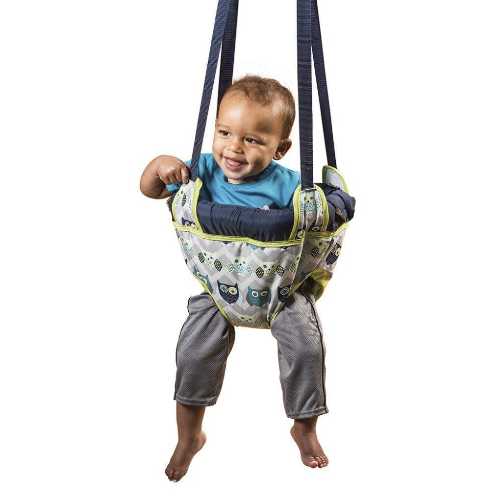 Safest baby jumper in the market