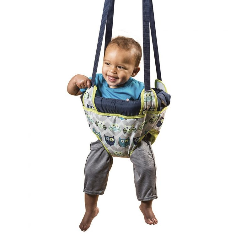 The Best Baby Jumper of 2021