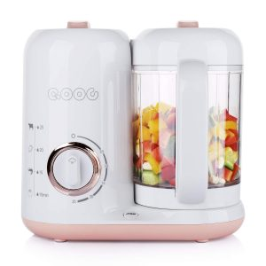 Most Compact food maker for babies on the  market