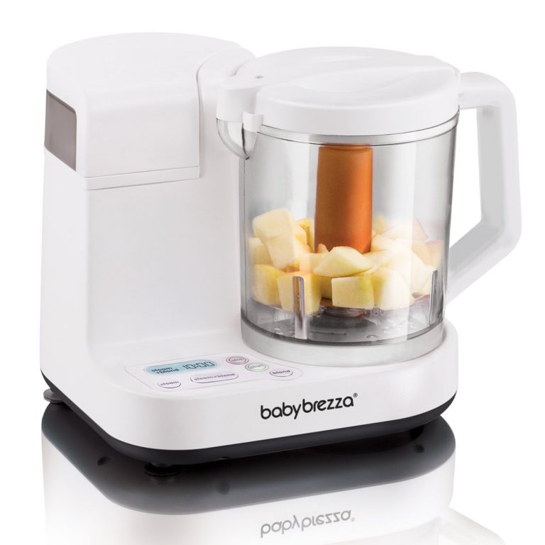 Best Baby Food Makers to Blend & Chop Meals [2021]