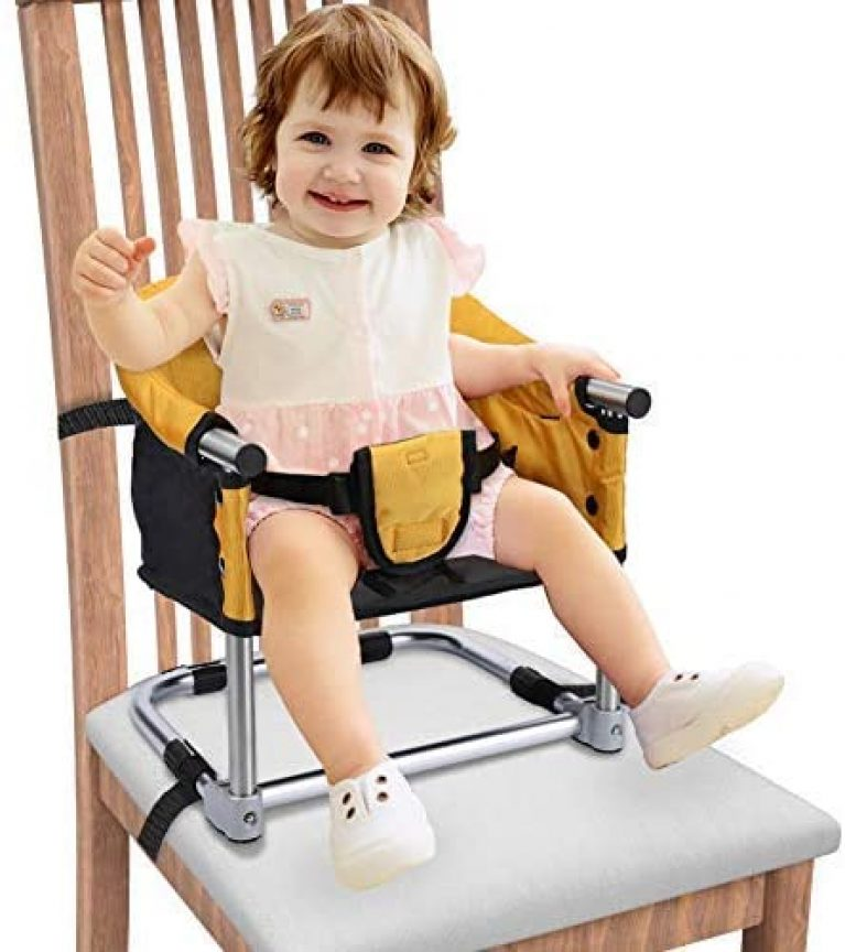 Best Booster Seats for Toddlers to Eat Easily [2021] Complete Guide