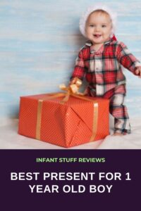 Top 20 Best Present for 1 Year Old Boy