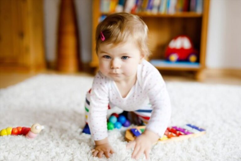 Find Out Why Toys Are Important For Infant Development