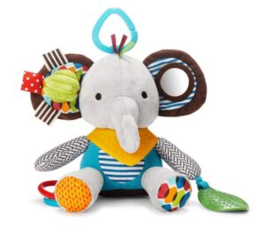 the best elephant toys for infants