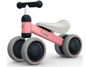 Safe Riding Toys for 1 Year Old Girl