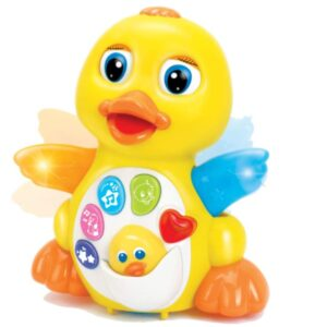 duck toys for infants age 3 months