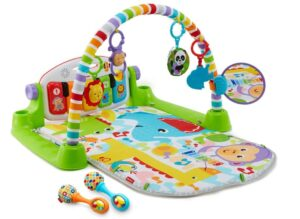 best toys for infants 3 months age