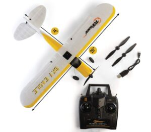 best RC plane for the money