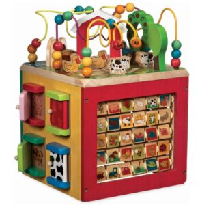 ideal gift toy for one year old