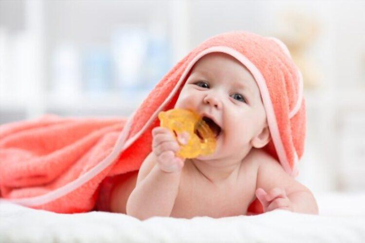 top teething toys babies