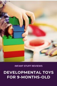 Best Developmental Toys for 9-Month-Old