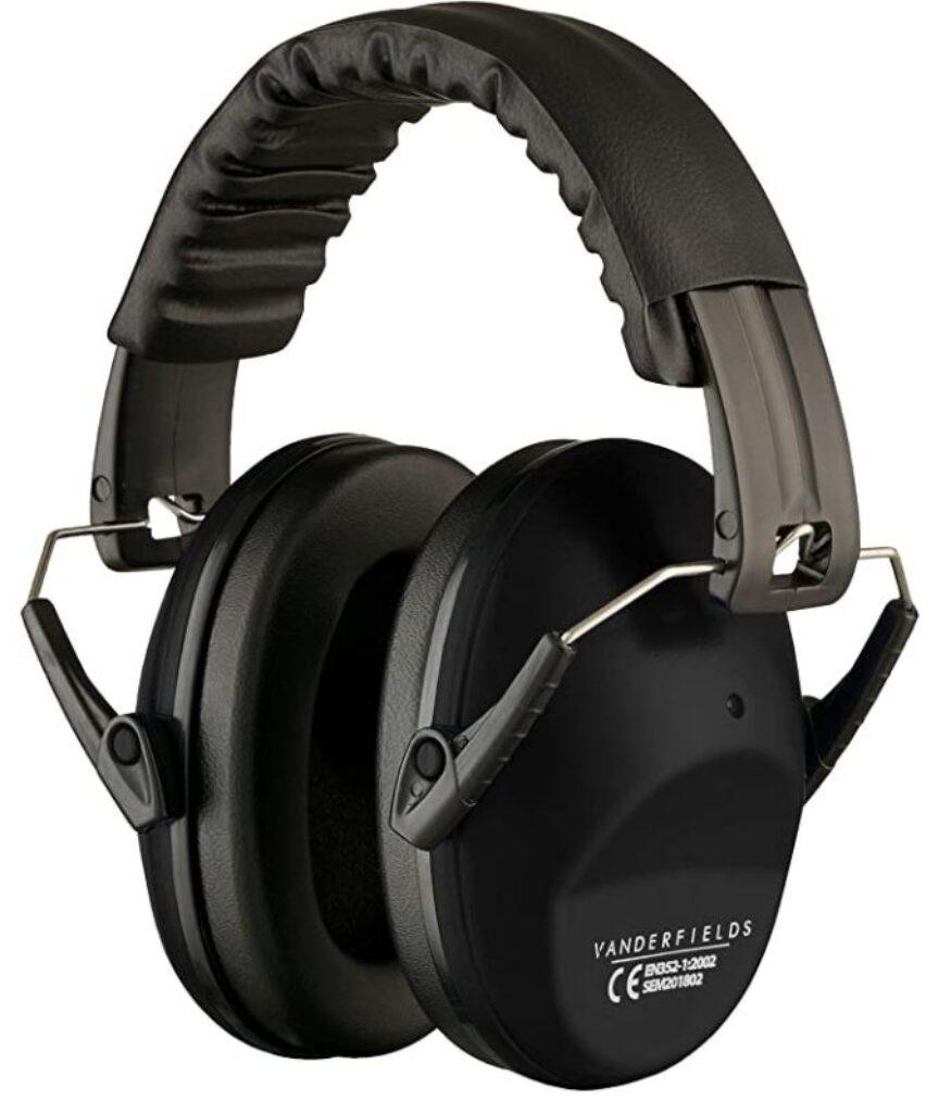 baby headphones for flying