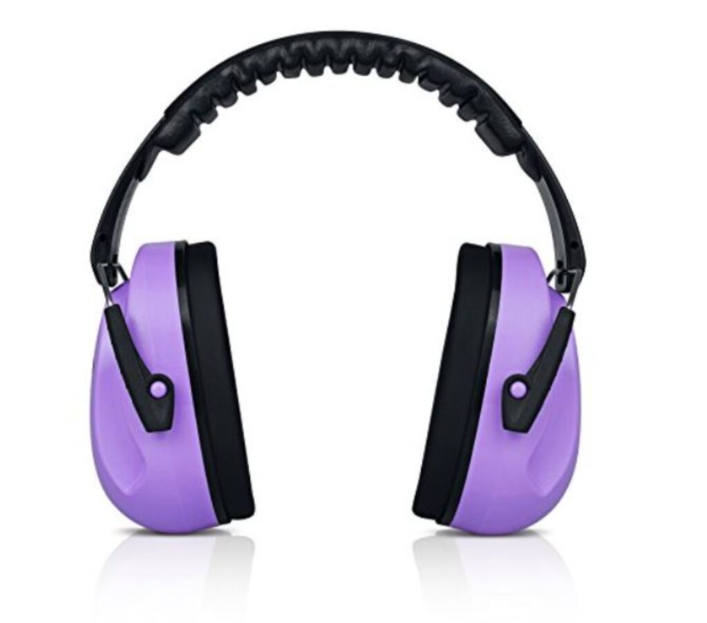 ideal earmuffs for babies and kids