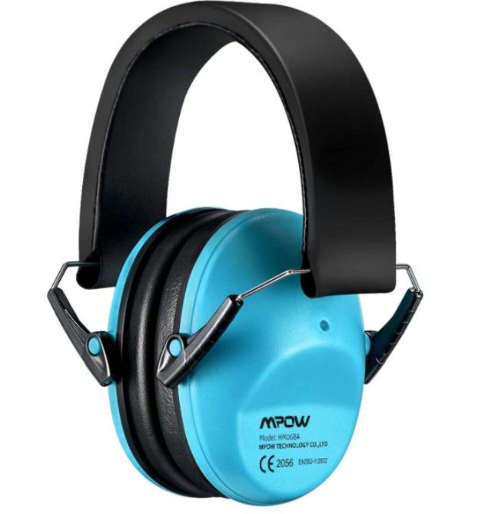 baby headphones flight