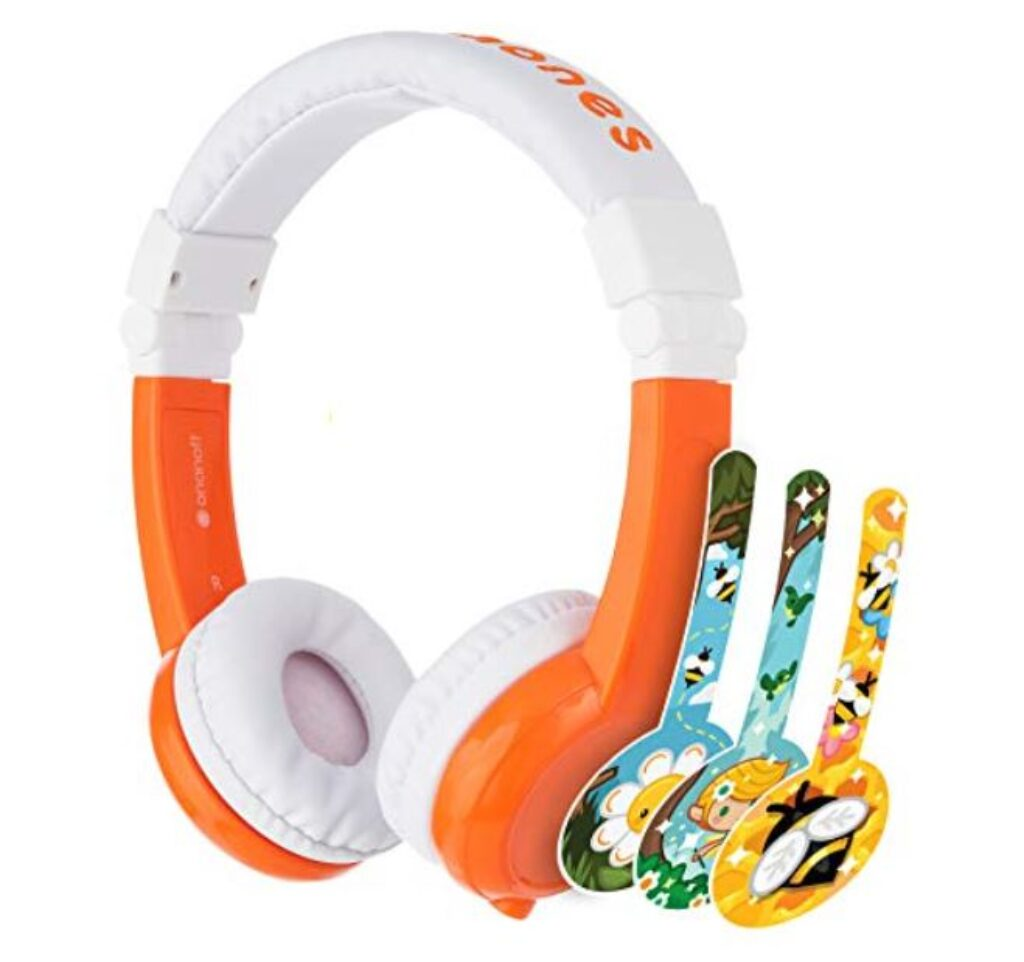 these airplane headphones are specifically for babies