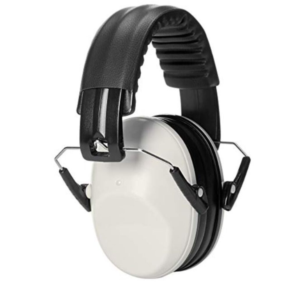 affordable baby earmuffs for airplanes