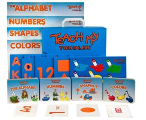 ideal learning and thinking toys for kids
