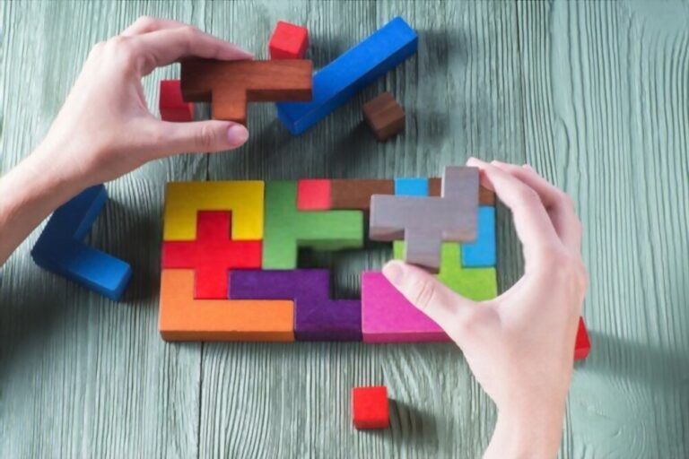 Best Thinking Toys for Toddlers in 2021