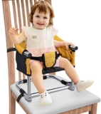 Booster Seat For Table, A Complete Buying Guide with Expert Reviews