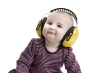 Best Baby Headphones for Airplane [2021]