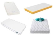 Baby Mattress Foam Or Spring Mattress