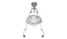 How to choose the best baby swing?