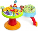 Baby Exersaucer or Baby Activity Center