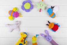 Best Toys for 3 Month Old Infants 2021 – Infant Stuff Reviews